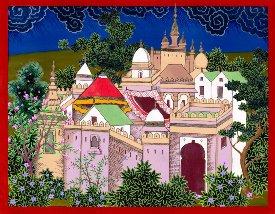 Ayodhya Ram Rajya, India