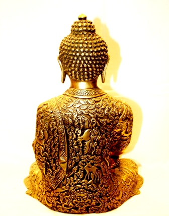 siddhartha buddha the buddha of known as gautama buddha is available in our brass buddha statue collection at buddha bazaar