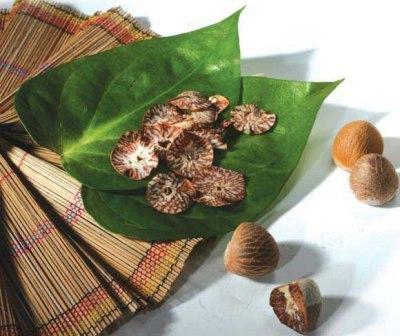 Betel Nut India
