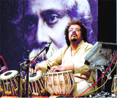 Dharamsala Music