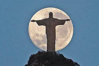 Christ Brazil