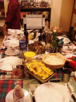 Dharamsala Food, Vidya Niwas