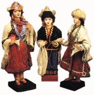 Himachal Doll Making