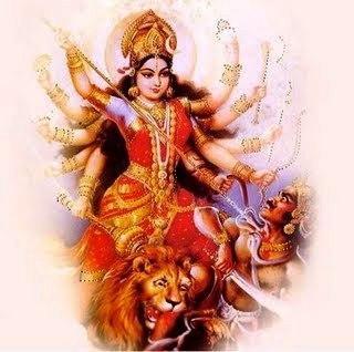 Durga Mata 2009