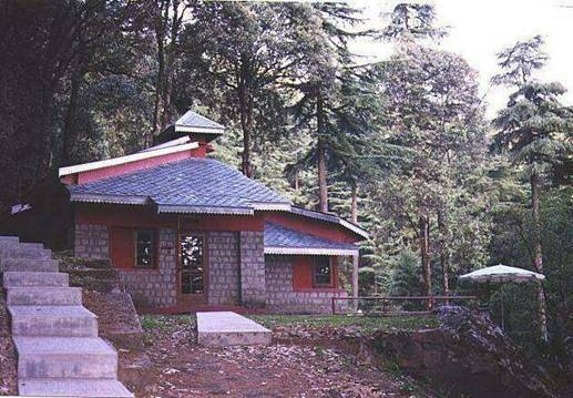 Cottages Dharamsala