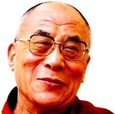 Dalai Lama Prayers