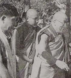 International Prayer Day by Dalai Lama
