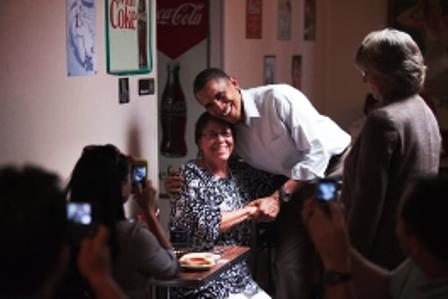 Barack Obama, 2010