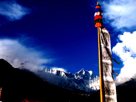Save Himalayas..Together, 2010