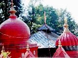 Aghanjar Mahadev, Dharamsala