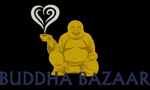 Buddha Bazaar Logo
