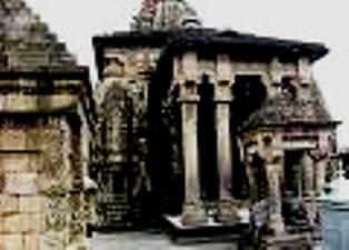Shiva Temple, Dharamsala