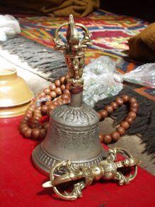 Vajra Bells