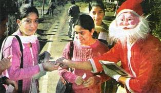 Christmas 2008, dharamsala