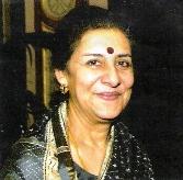 Ambika Soni