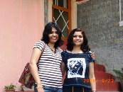 Guest of Vidya Niwas