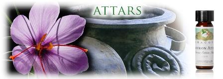 Attar, India