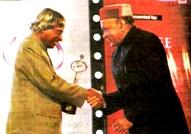 Tourism Award, Dharamsala, Himachal Pradesh, India