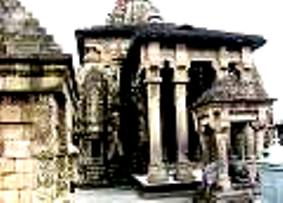 Baijnath Shiva Temple