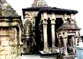 Baijnath Shiva Temple