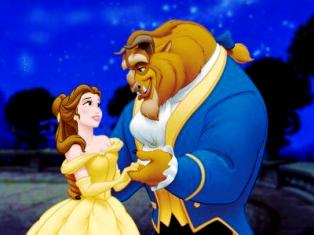 Fairy Tale, Beauty and the Beast