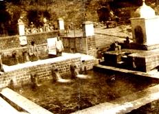 Ancient Bhagsu Shiva Temple, Dharamsala