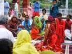 Spring Navratra Bhajans at Chamunda Temple, Dharamsala !