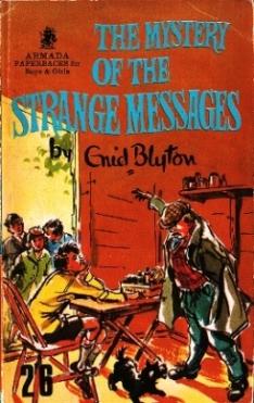 Enid Blyton Book Series