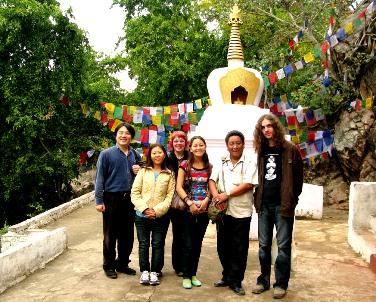 HHDL Bodhgaya Teachings