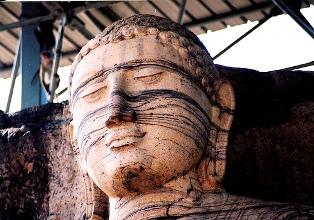Buddha Ruins Kalinga
