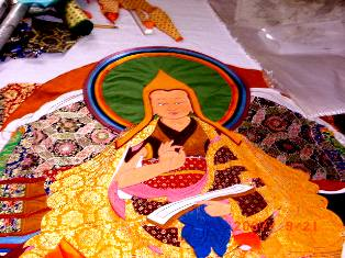 Sights of Dalai Lama, Dharamsala