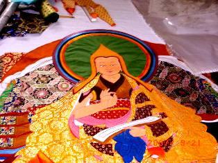 Sights of Dalai Lama, Dharamsala