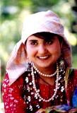 Himachal Pradesh Girl