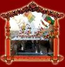Chamunda Devi Temple, Kangra