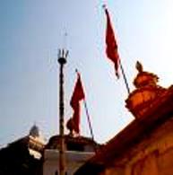 Spring Navratra at Chintpurni Temple, Dharamsala