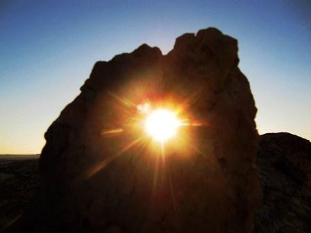 Crystal Mountain Arizona