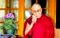 Home of Dalai Lama