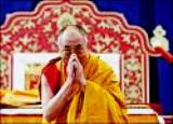 Greetings Dalai Lama, Germany