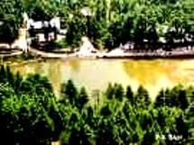 Green Dal Lake , Dharamsala