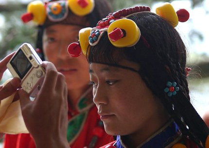 Beads Dharamsala