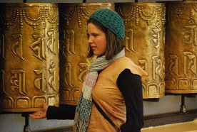 Pilgrimages Dharamsala