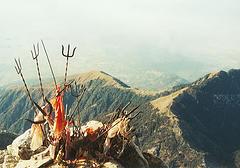 Shiva Himalayas