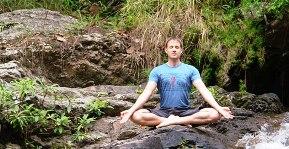 Yoga Meditation Himalayas