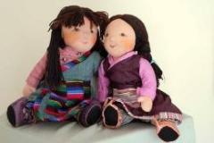 Bopa Dolls