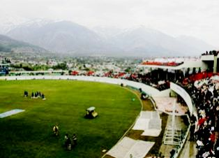 Domestic Cricket Dharamsala
