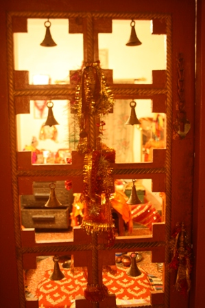 Prayer Door Vidya Niwas