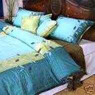 Tibetan Bed Covers,Dharamsala