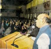 CM PK Dhumal Himachal