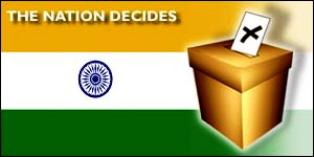 India Election 2009