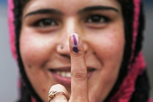 Voting India